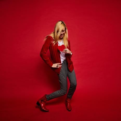"Vanessa Silberman Heats The Industry With a Sensual Single, ""My Love"""