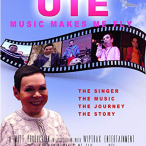 "EXCLUSIVE PREMIERE: UTE Returns With a Personal Documentary, ""UTE: Music Makes Me Fly"""