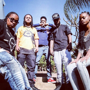 5 Questions With San Diego's Hip Hop/ R&B Group Dyffrent Mind Setz (DMS)