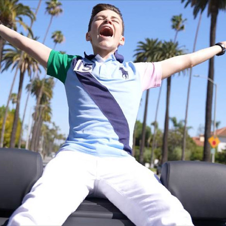 """Get Lost in """"California,"""" With Alexander James Rodriguez"""