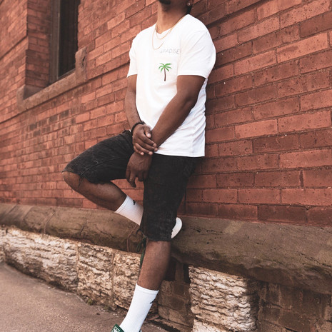 """CJ Pitts Releases a Breath of Fresh Air With """"Mercy"""""""