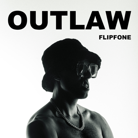 "Flipfone Lets His Persona Do All The Talking in ""Outlaw"""
