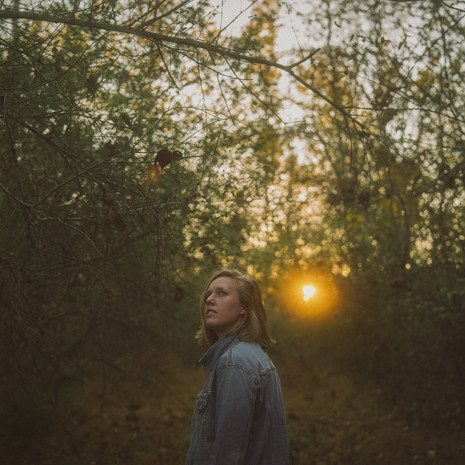 """Kenna Inspires Listeners Everywhere With Her Tender Single, """"Harvest"""""""
