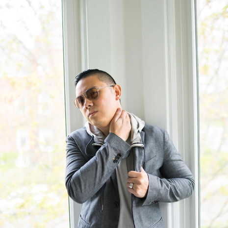 "Catch Jae Cabrera's Alluring Single, ""59Fifty"""
