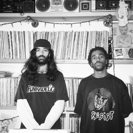 """NKUSI and Funkywhat Release a Vibing New Single, """"Impulsesvsimposters (feat. Kaya Hoax)"""""""