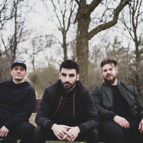 """SUBURBS Delivers Food for the Soul in a New Single, """"Next To Me"""""""