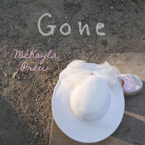 """McKayla Prew Will Give You Goosebumps With Her Single, """"Gone"""""""