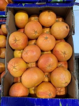 Апельсины Марокканские - 1 кг