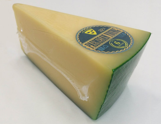 Пармезан Янг 40% - 300 гр