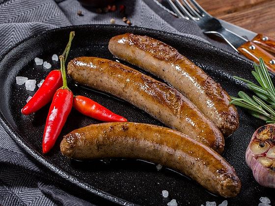 Колбаски Мергез с Бараниной - 1 кг