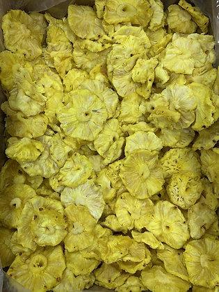 Сушеный Ананас - 1 кг