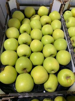 Яблоки Голден - 1 кг
