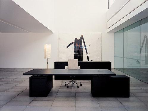"Стол ""Normal"" от Jean Nouvel"