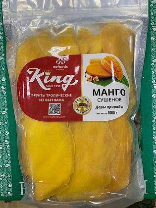 Манго сушеное - 1 кг