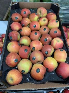 Яблоки Фуджи большие - 1 кг