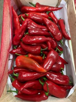 Перец Рамиро - 1 кг