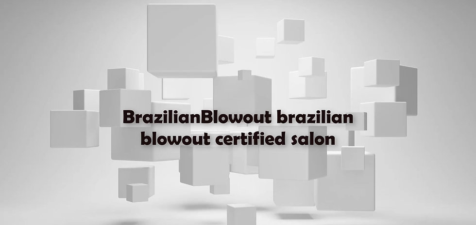 Brazilian Blowout located in irving tx