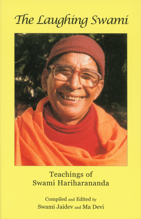 The Laughing Swami
