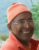 Swami Hariharananda