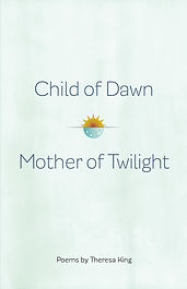 Child of Dawn Mother of Twilight - Cover