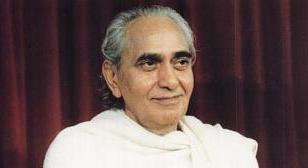 Interview with Swami Rama