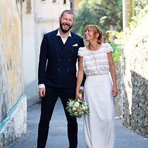 Giulia e Matteo