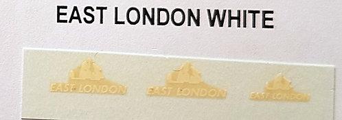 District Logos  East London x2