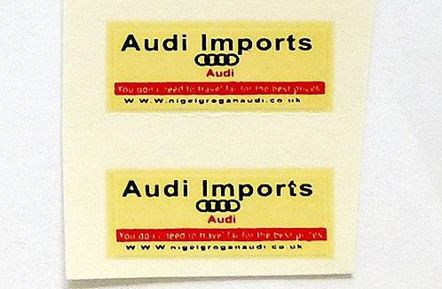 Audi Imports