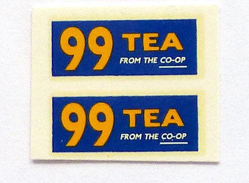 99 Tea