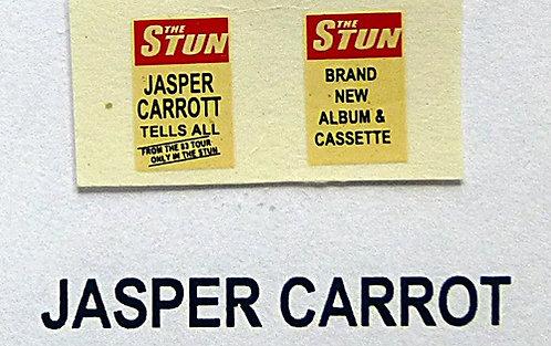 Jasper Carrot