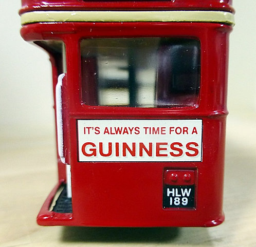 It's Always Time For A Guinness (Pair)