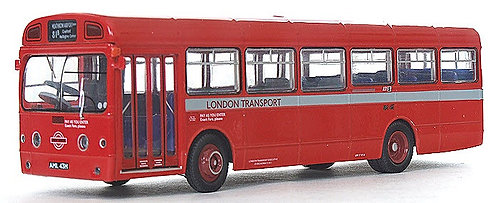 AS1-05 Britbus AEC Swift L.T.
