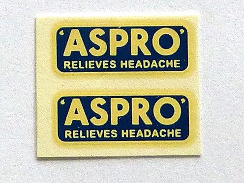 Aspro Headache