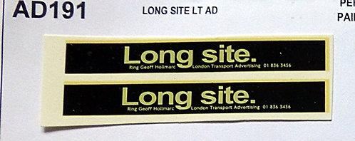 Long Site