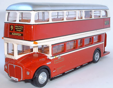 25510  RML   London United  (Route 9) UNBOXED