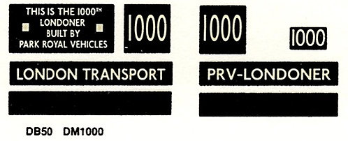 DM1000 Special