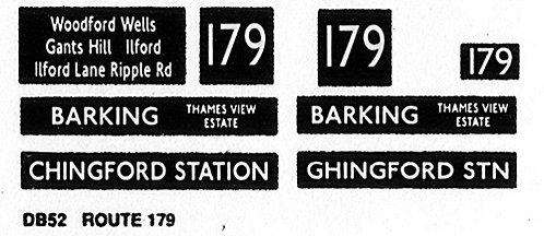 DMS Route 179