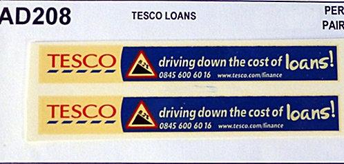 Tesco Loans