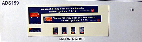 Last Day Route 159