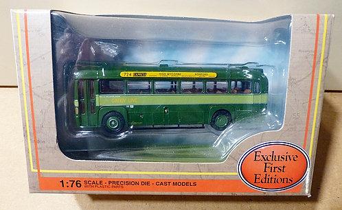 EFE 23208 RF GREEN LINE