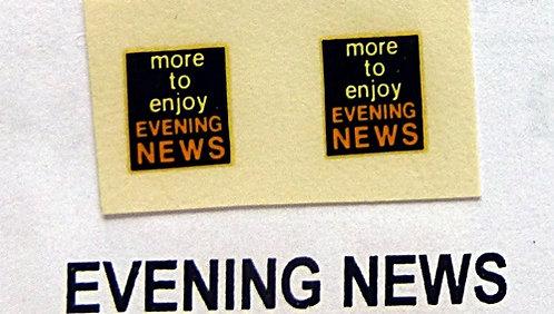 Evening News (Mabex)