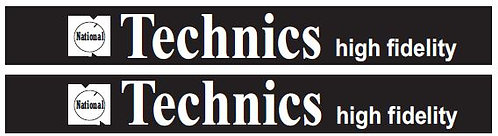 SIDE ADVERTS TECHNICS