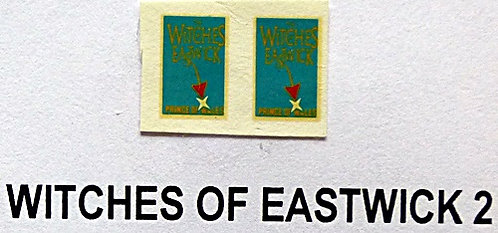 Witches Of Eastwick  (2)