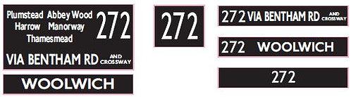 M / T Route 272