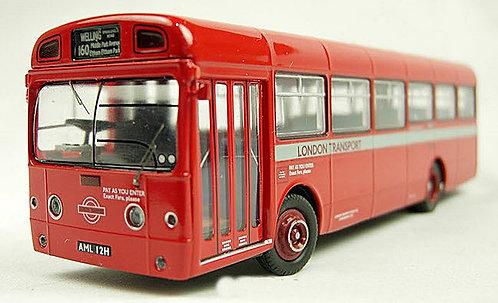 AS1-01 Britbus AEC Swift L.T.