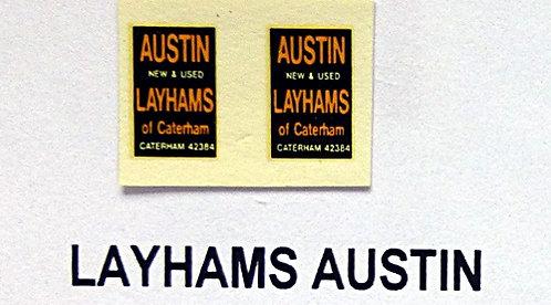 Layhams Austin