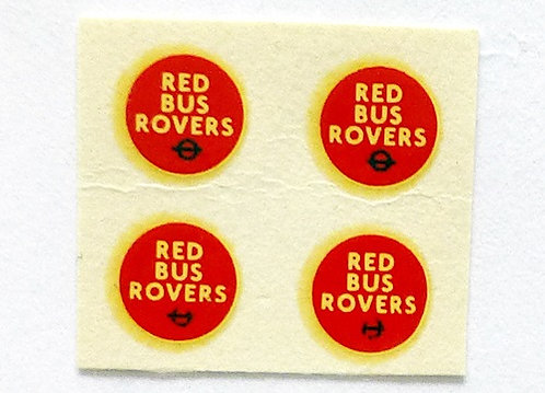 Red Bus Rovers