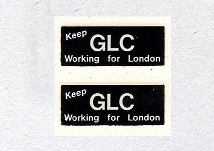 Keep GLC