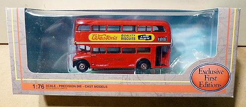 EFE 30201 LONDON TRANSPORT RM1