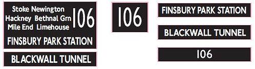 M / T Route 106